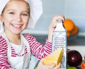 Bambini: i latticini migliorano le performance scolastiche