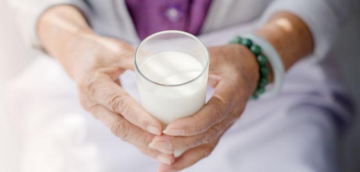 Per conservare il cervello efficiente servono i latticini