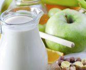 Latticini, frutta e verdura aumentano l'aspettativa di vita?