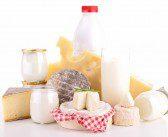 Latte e derivati: effetto protettivo nel tempo sul peso corporeo