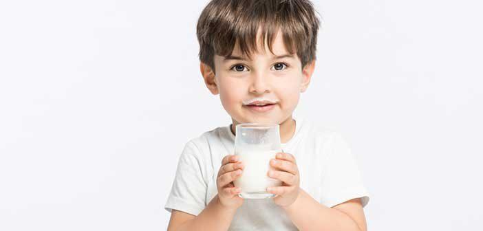 Miti e verità: latte e derivati nella dieta dei bambini