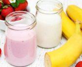 Latti fermentati probiotici e frutta: un binomio di salute