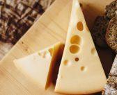 Trigliceridi alti: via libera ai formaggi