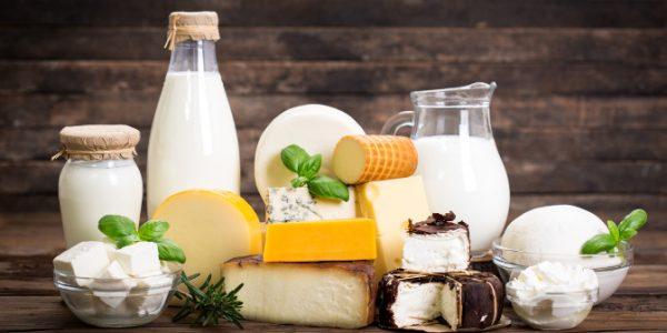 Antiossidanti: latte e latticini proteggono dall'invecchiamento