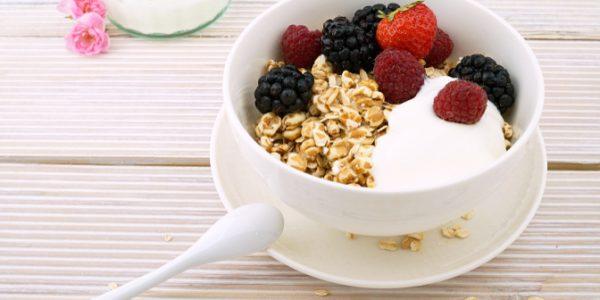Dieta a basso indice glicemico: sì a latte e formaggi
