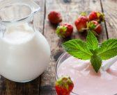 Intolleranza al nichel: latte e yogurt nel menu giusto