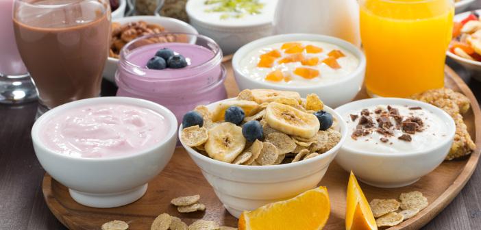 Latte e cronobiologia: l'importanza della prima colazione