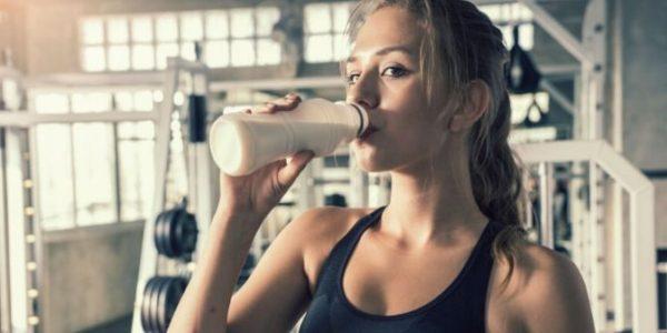 Proteine del latte, alleate della tonicità muscolare