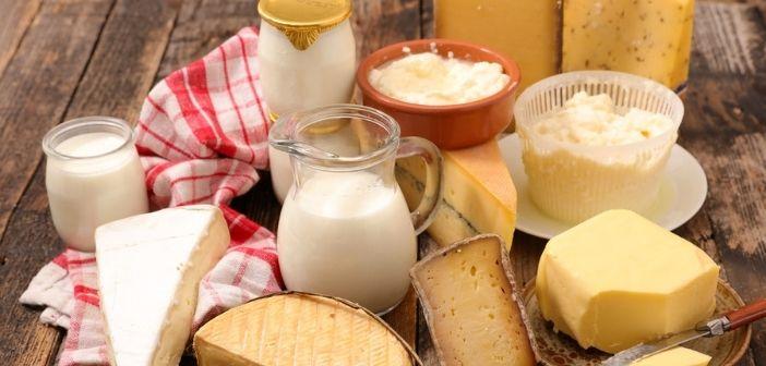 consumo basso latticini